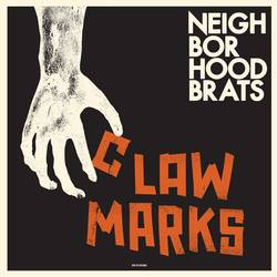 Neighborhood Brats – Claw Marks