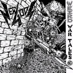 New Gods – Weird War Tales EP