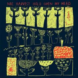 Nai Harvest – Hold Open My Head EP