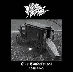Old Funeral – Our Condolences (1988-1992)