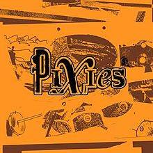 Pixies - Indie Cindy album cover
