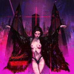 Perturbator  – The Uncanny Valley