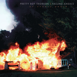 Pretty Boy Thorson & the Falling Angels – An Uneasy Peace