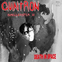 Quintron and Miss Pussycat – Spellcaster II: Death in Space