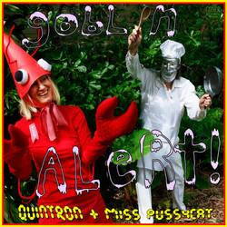 Quintron and Miss Pussycat – Goblin Alert