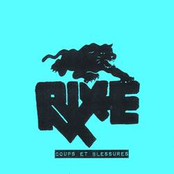 Rixe – Coupes et Blessures EP