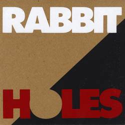 Rabbit Holes - Rabbit Holes EP album cover