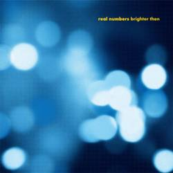 Real Numbers – Brighter Then EP