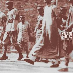 Russian Circles – Guidance