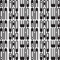 Various Artists – Sin Bad / Bad Wig - Split EP