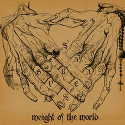 Seagraves – Weight of the World