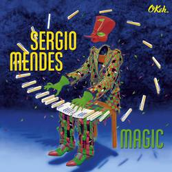 Sergio Mendes – Magic