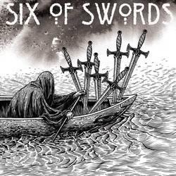Six Of Swords – Polar Vortex EP