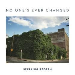 Spelling Reform  – No One's Ever Changed