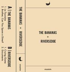 Various Artists – The Bananas/Rivers Edge - split