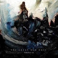 The Great Old Ones - Tekeli-Li album cover