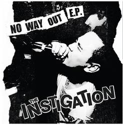 The Instigation – No Way Out EP