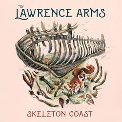 The Lawrence Arms – Skeleton Coast