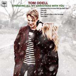 Tom Odell – Spending All My Christmas With You EP