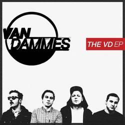 Van Dammes – The VD EP