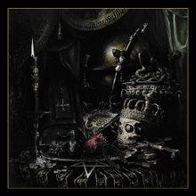 Watain – The Wild Hunt