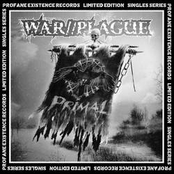 WAR//PLAGUE – Primal