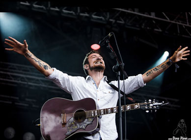 Feature: Music – The Greatest Story Ever Told: Frank Turner | The Greatest Story Ever Told