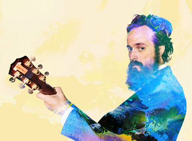 Review: Iron & Wine (Sydney Opera House)