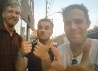 Jeff Rosenstock and Making Answers for Yourself
