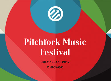 Top Five Acts We're Excited About at Pitchfork 2017