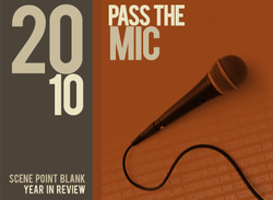 Music: Pass The Mic: Record Labels and Artists on 2010
