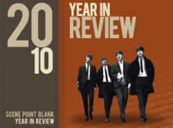 2010: A Year In Review