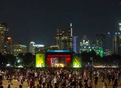 Music: Austin City Limits Music Festival 2015
