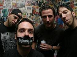 Interviews: Bouncing Souls