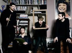 Interviews: Kodaline