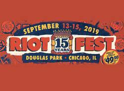 Riot Fest 2019: our personal highlights