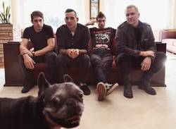 Interviews: Anti-Flag