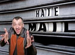 Guest Column: Blag Dahlia - Blag Dahlia's Hate Mail