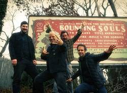 Interviews: The Bouncing Souls