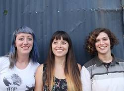 Interviews: Cayetana (Fest 13)