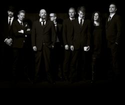Interviews: Anders Johansson (Diablo Swing Orchestra)