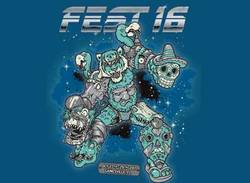Looking Forward to The Fest 16