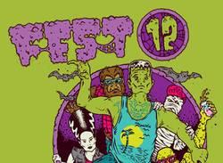 Music: Fest 12 (Fest 12)
