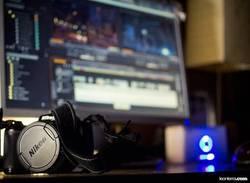Ashley Lynch on film editing
