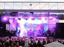 Music: MONA FOMA Festival