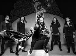 Interviews: Orphaned Land