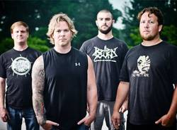 Interviews: Pig Destroyer