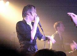 Refused (are fucking alive)
