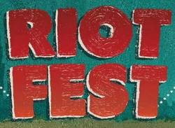 Music: Top Ten Acts We're Excited About at Riot Fest 2017 (The Set List)