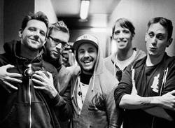 Interviews: A Wilhelm Scream